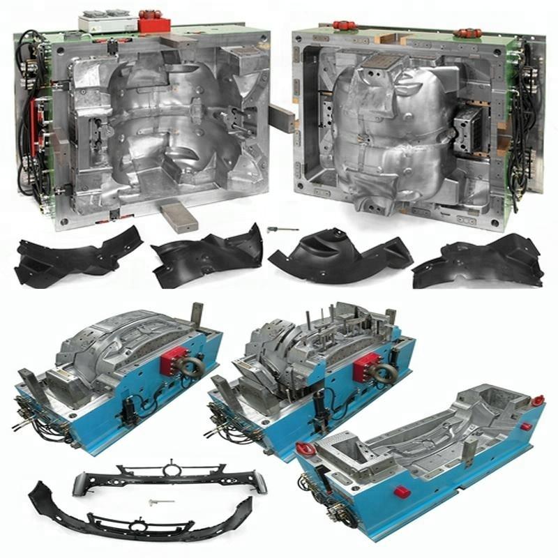 Shenzhen OEM plastic motor parts mould injection moulding & plastic injection molded & plastic mold