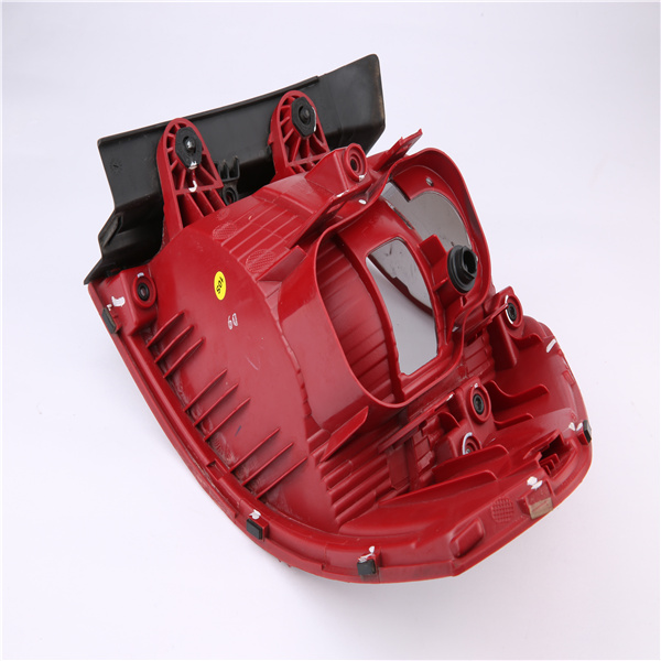 Making-plastic-injection-mould-for-electric-plastic