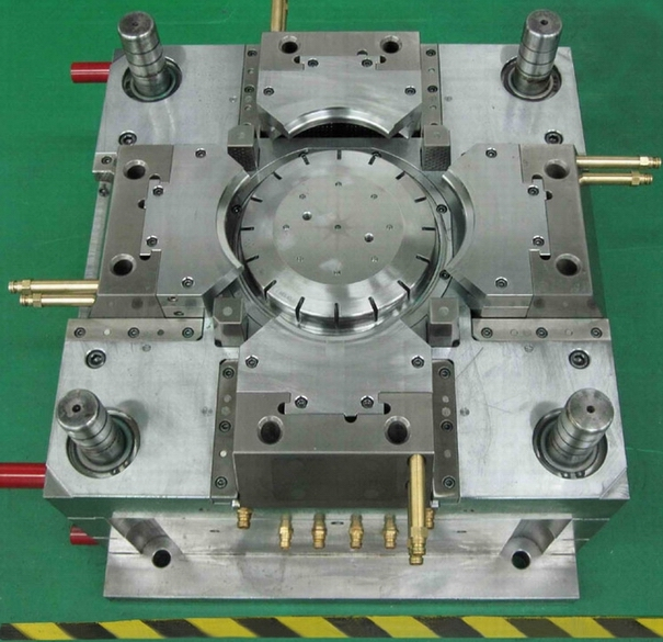 PP PC ABS TPE plastic injection molding for injection molded parts for sale 3