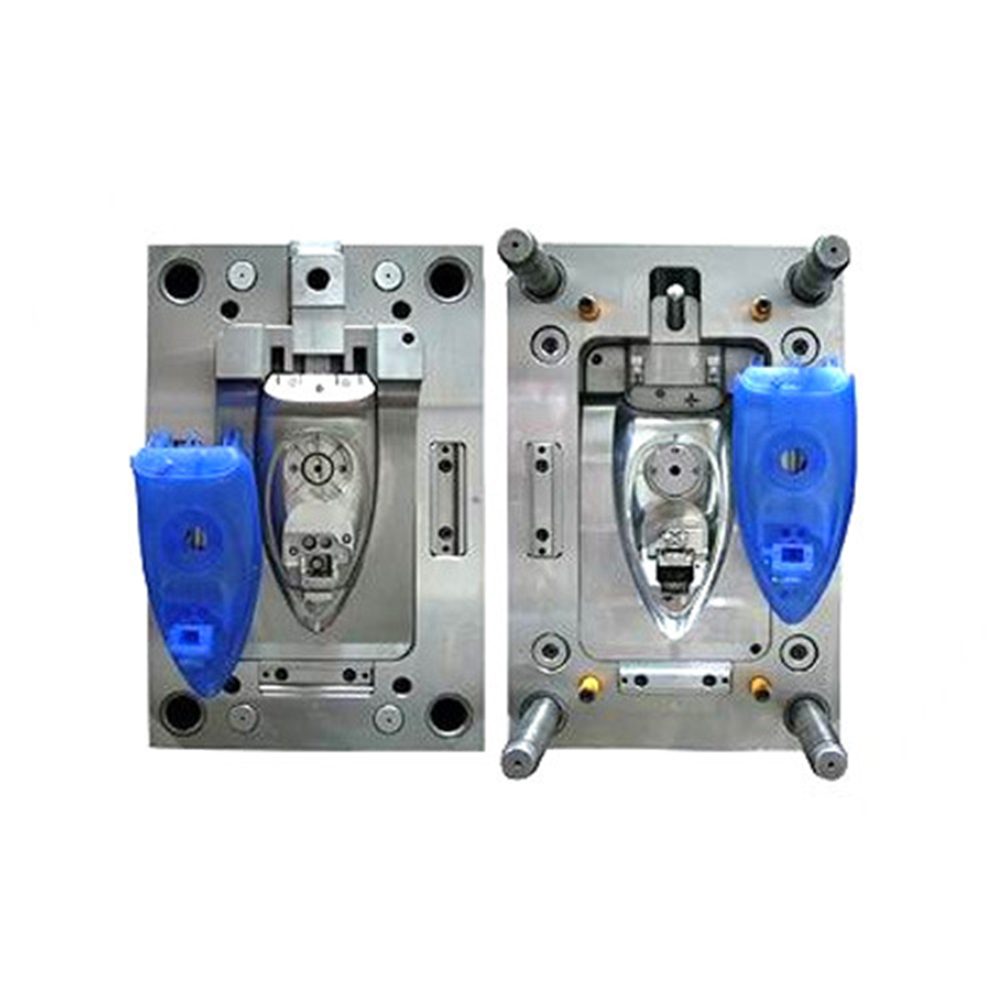 High Quality plastic injection mold maker 23