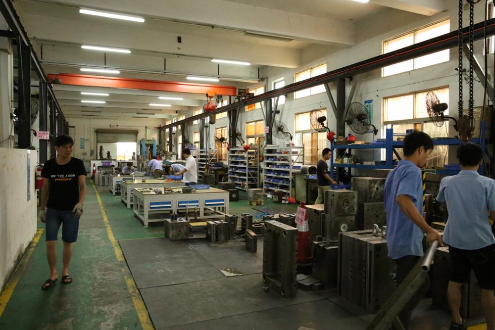 Shenzhen double injection molding, electrical enclosure box and electrical tools factory