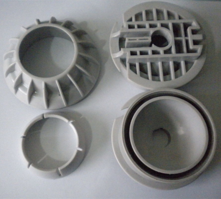 High Quality medical injection mold 9