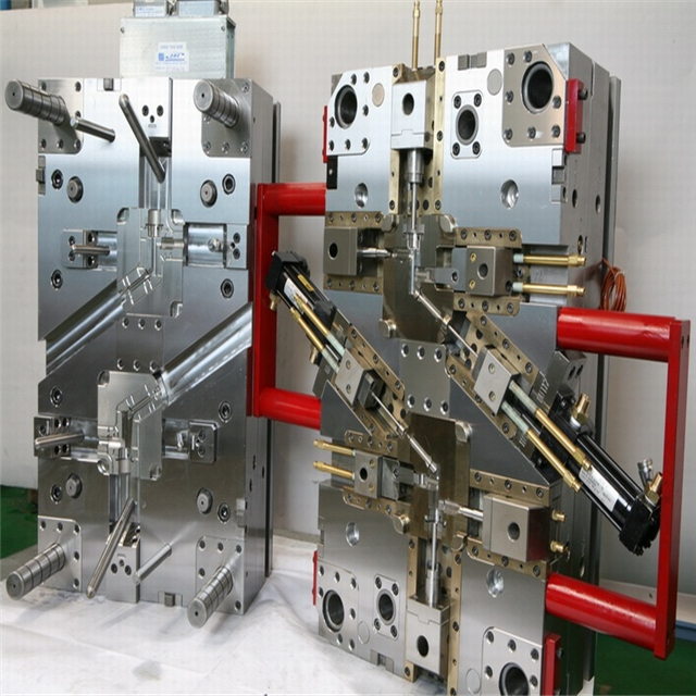 Mold/mould plastic injection molds manufacturer design and produce injection molds 25