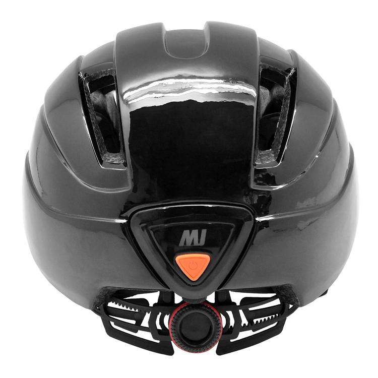 Rechargeable smart Bluetooth helmet 14
