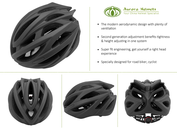 Bicycle Helmet Manufacturer In China 5