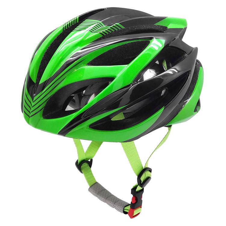 Manufacturer Supply Custom Adult Road Racing Helmet