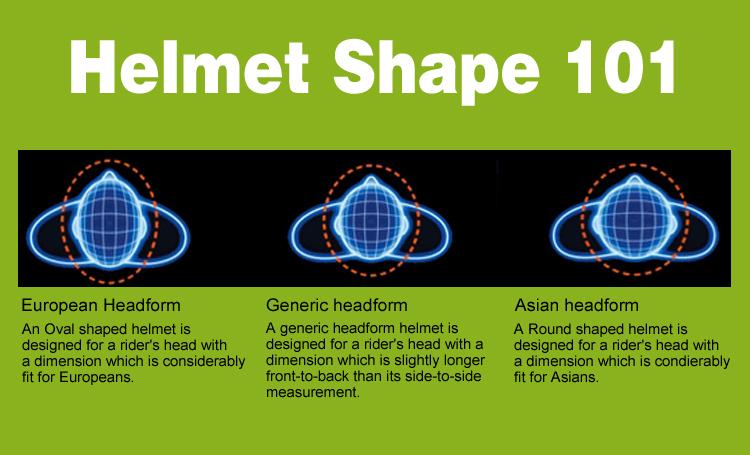 In-mold fashion urban cycling helmet 11