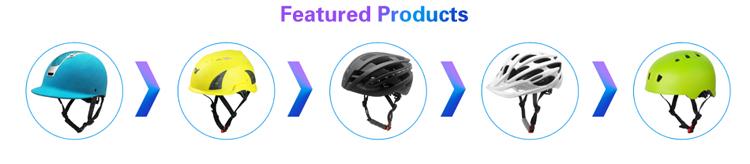 Top rated multi sport adult cycling helmet /cheap bike helmet 3