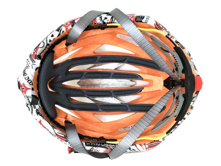 High Quality Carbon Bike Helmet 13