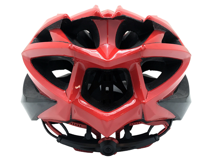 Original Design Safe Protective Carbon Fiber Bike Helmet 9