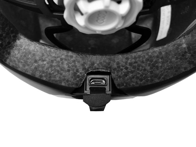 Bicycle Helmet With Bluetooth 11