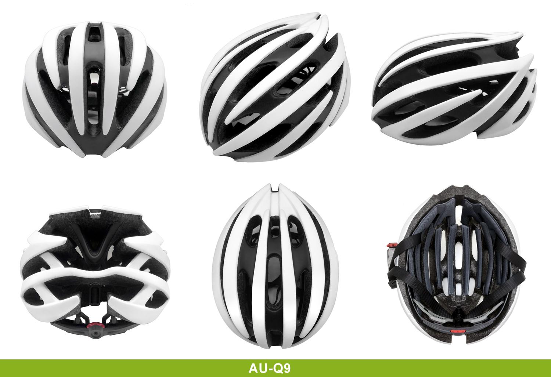 Teenager Cycling Helmet 11