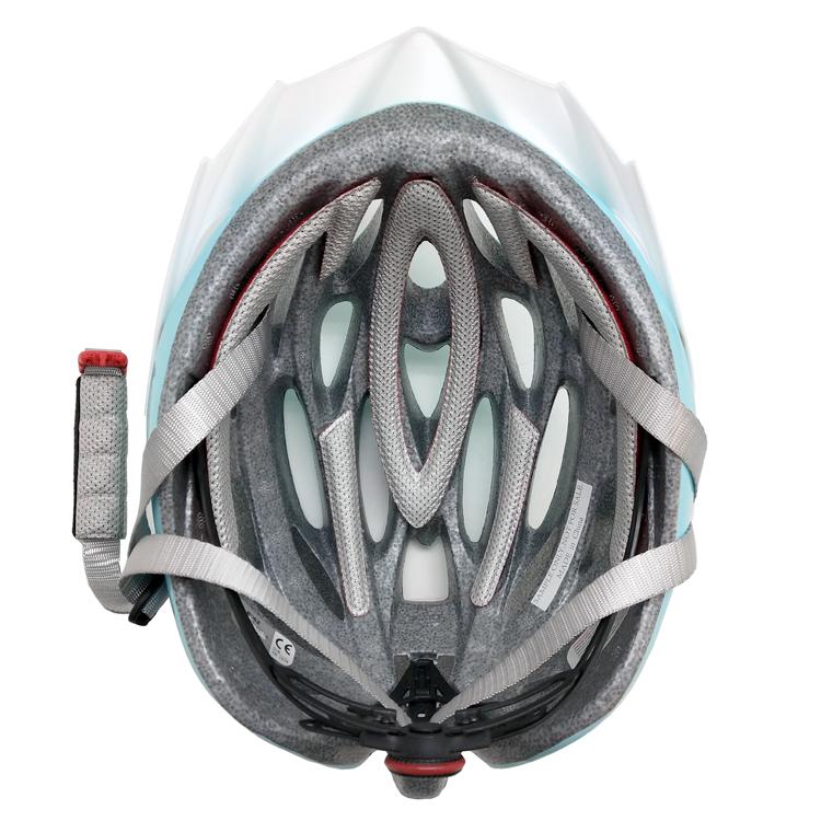 European Lightweight Airflow Bike Helmet 7