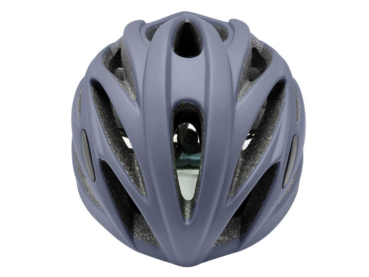 Novelty bicycle helmets Spectral blue road bike helmet 11