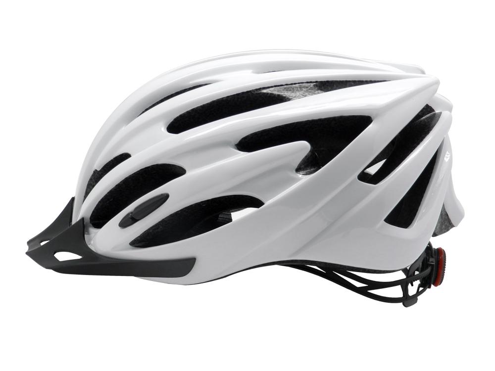 Aero Design Stylish Bike Helmet with Light 5