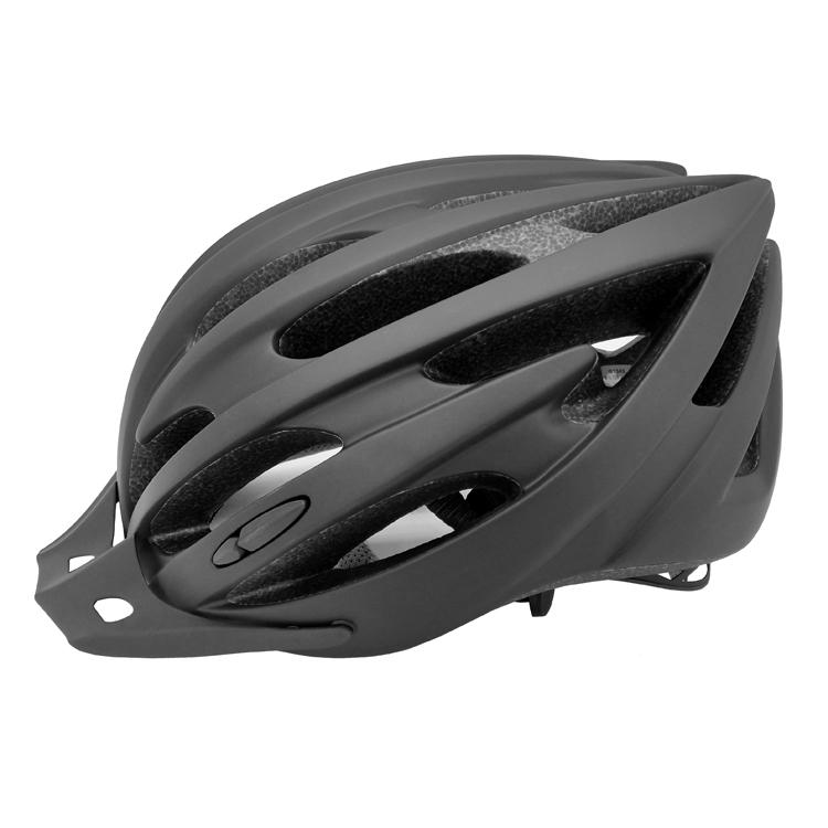Aero Design Stylish Bike Helmet With Light 7