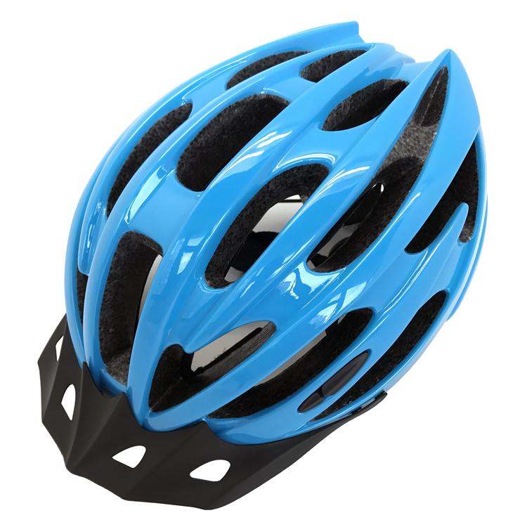 Aero-Design-Stylish-Bike-Helmet-with-Light