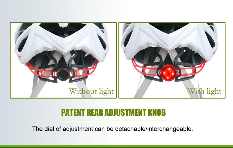 bluetooth helmet AU-R8 Details 15