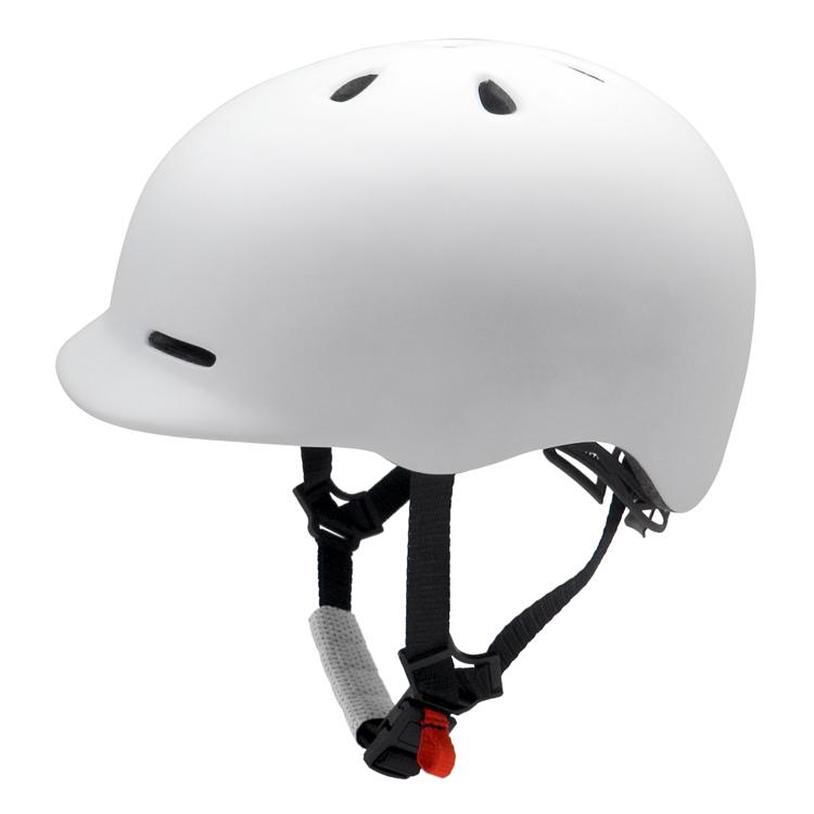 2018 Fashion Design Urban Bike Helmet 17
