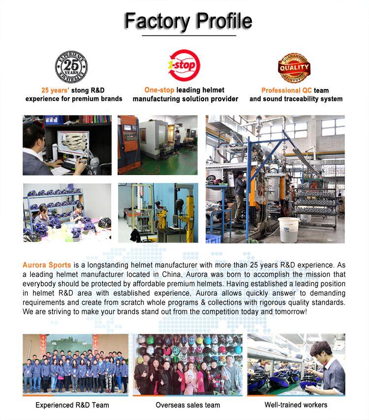 Shenzhen Aurora Sports Technology Co. 21