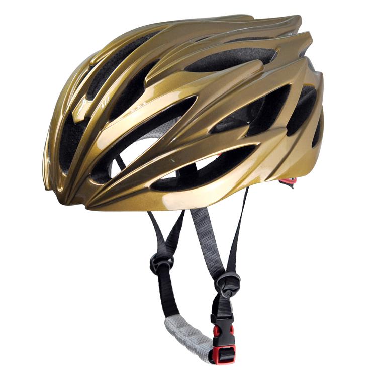 New adults Hi-flow ventilation AU-G833 Bicycle Helmet 11