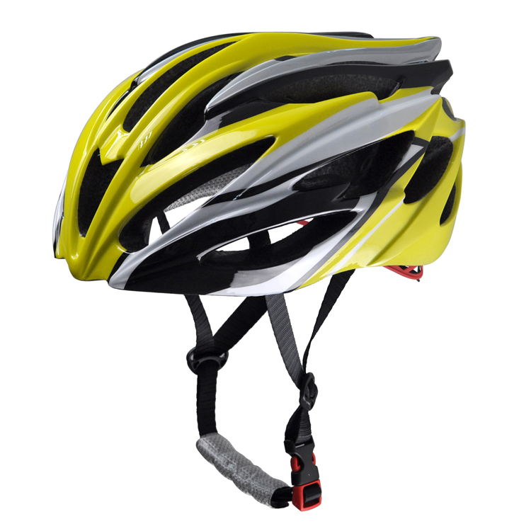 New Adults Hi-flow Ventilation Au-g833 Bicycle Helmet 7
