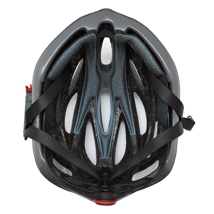 Lightweight Great Ventilation Blue Color Bike Helmet 9