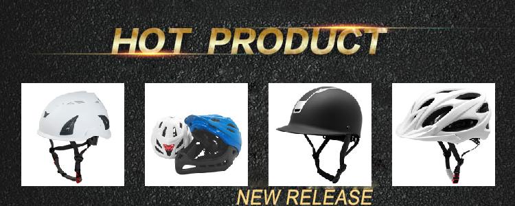 Lightweight Great Ventilation Blue Color Bike Helmet 19