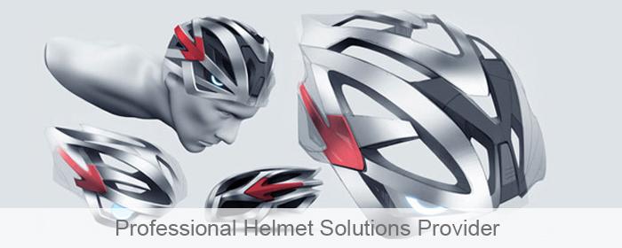 Lightweight great ventilation blue color bike helmet 13