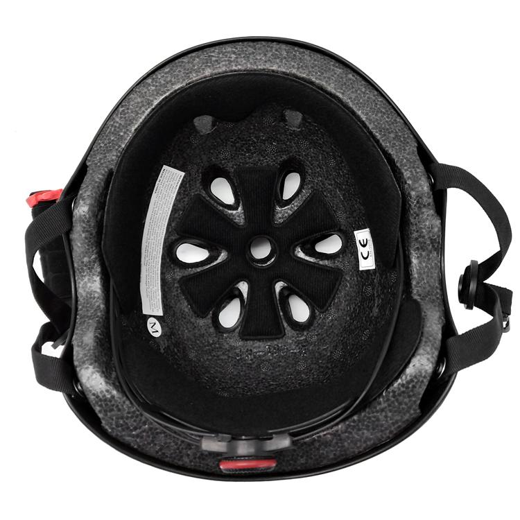 Head Protect Skating Helmet 11