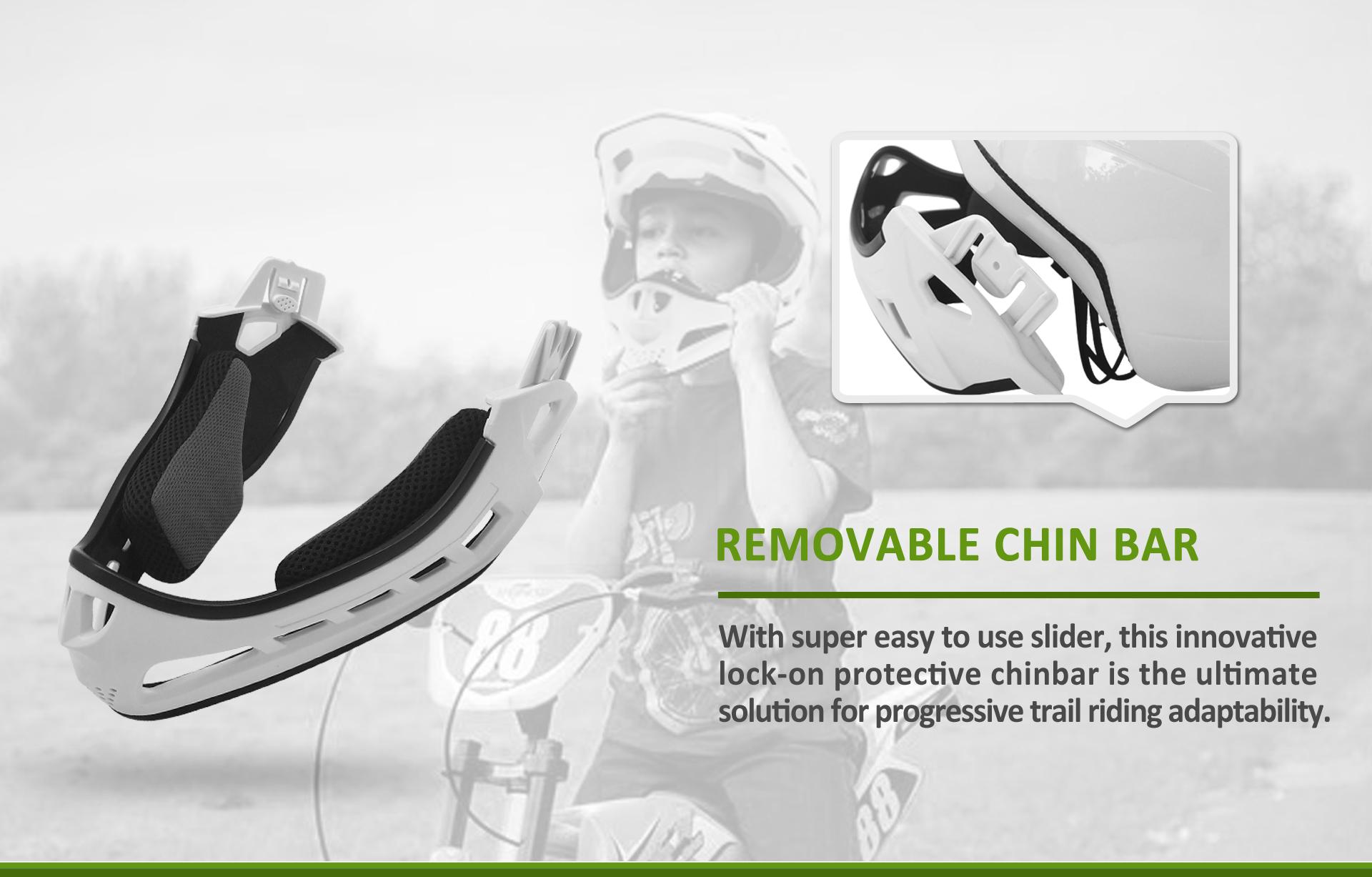 High Quality Cross Country Helmet 10