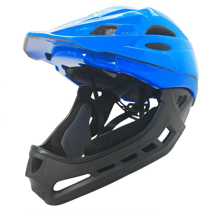 Full Face Lightweight Downhill Enduro Mtb Helmet 11