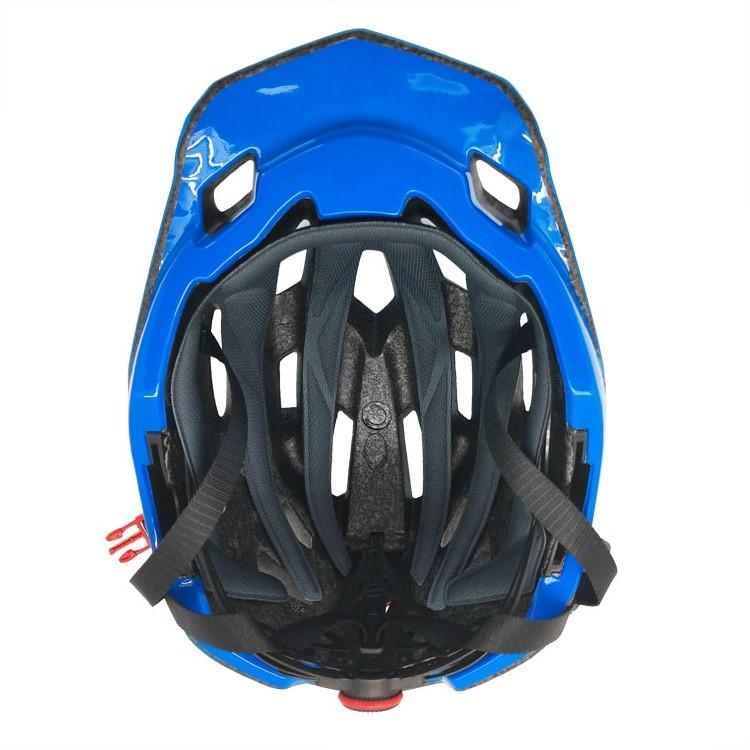 Enduro Helmets 11