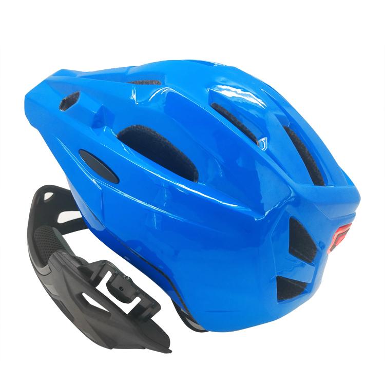 Full-face-Cycling-Kids-Downhill-Mountain-Bike