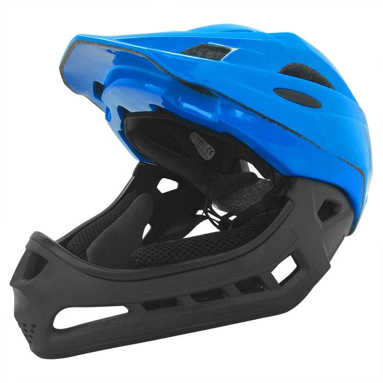 Downhill Helmets 3