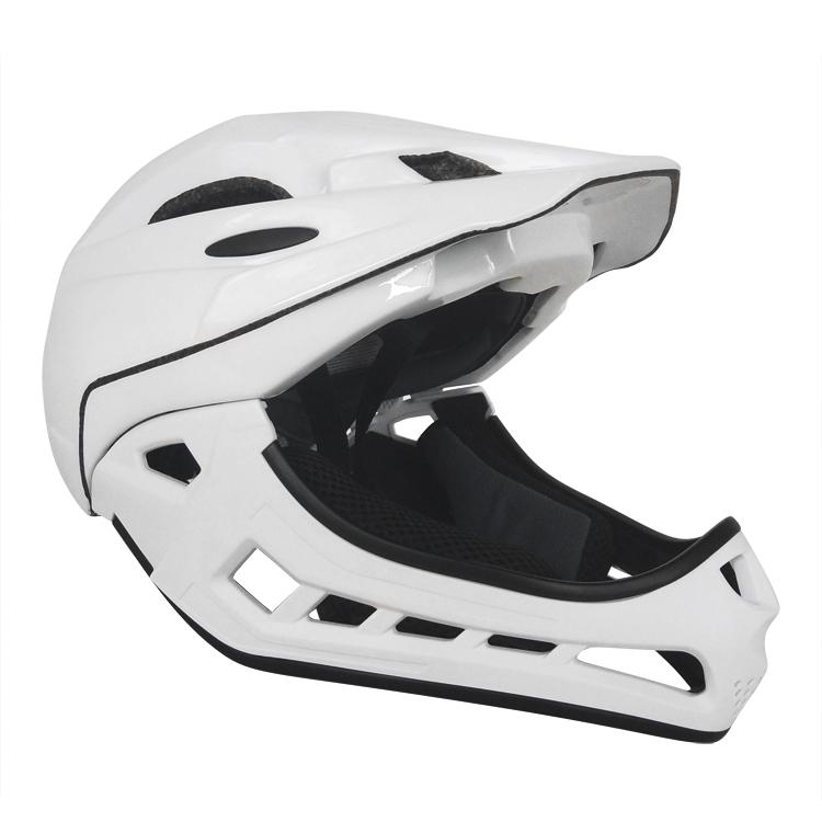 Enduro Bike Helmet 9