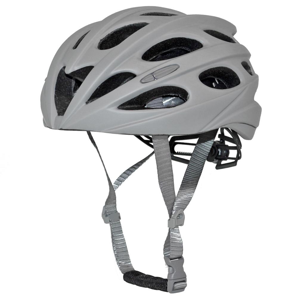 Best looking bicycle helmet PC In-mold fashion looking bicycle helmets 5