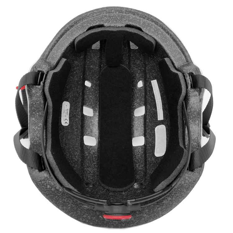 Skate Helmet Customized Skateboard Bicycle Helmet Manufacturer 13