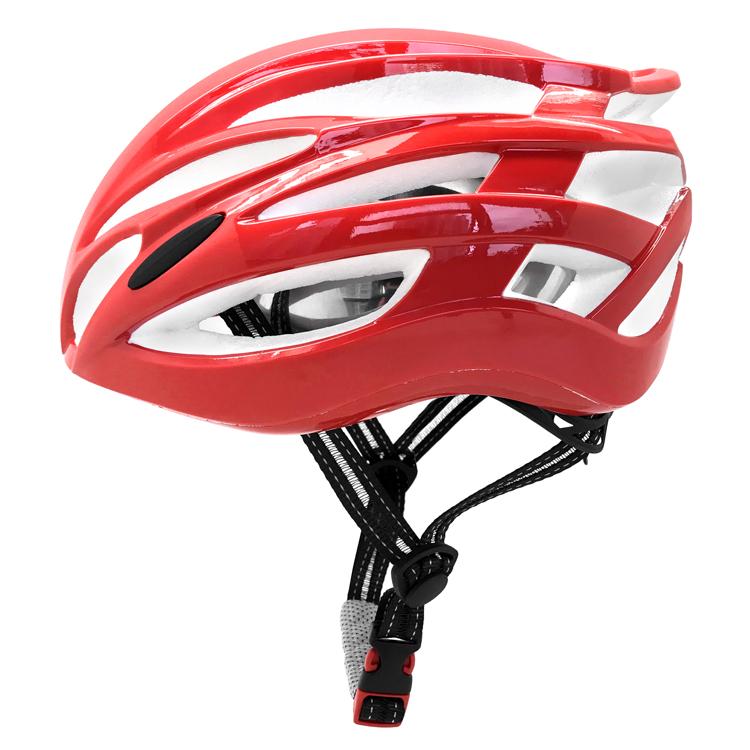 Custom Oem/odm Bicycle Helmet Manufacturer Bike Cycling Safety Helmet 5