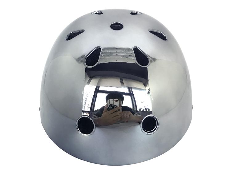 High-quality roller skating helmets adjustable skating helmets skateboarding 9