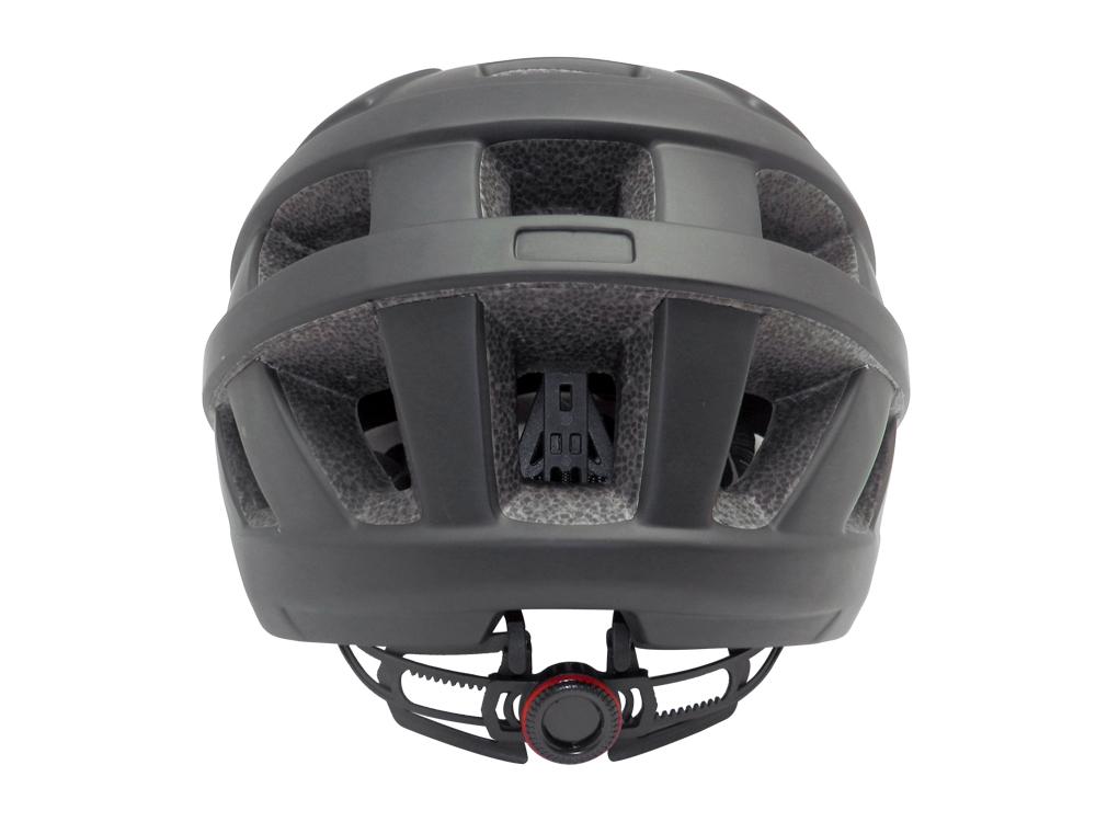Ce Certification Bike Helmet With Visor Bicycle Adult Cycling Helmet 7