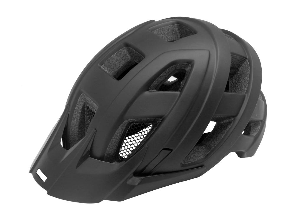Ce Certification Bike Helmet With Visor Bicycle Adult Cycling Helmet 5
