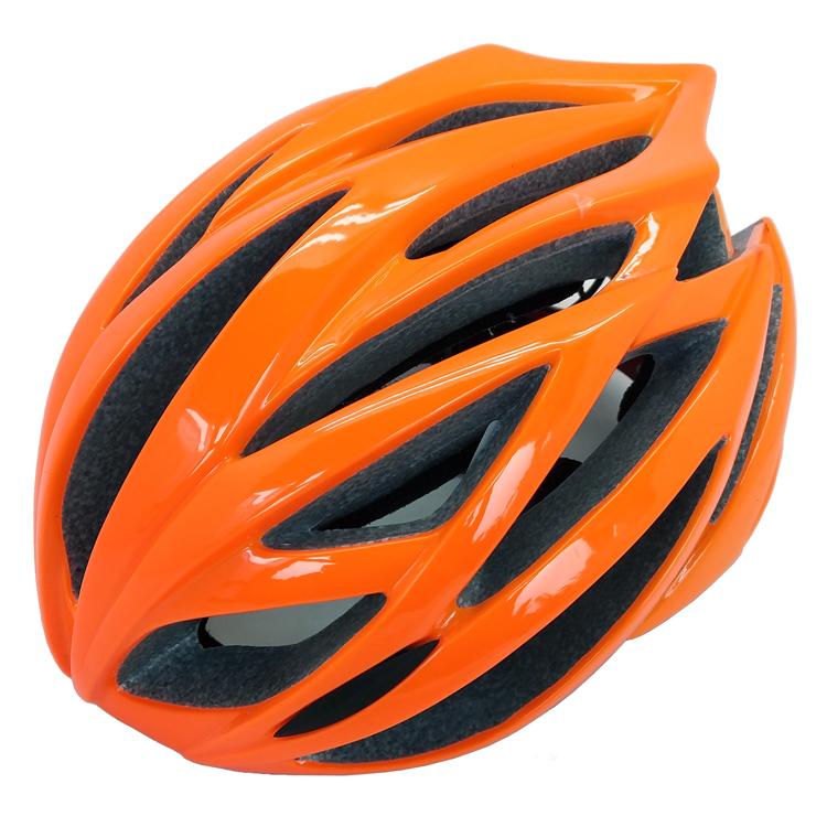 Well Ventilation Road Bike Helmet PC In-mold Bicycle Helmet 7