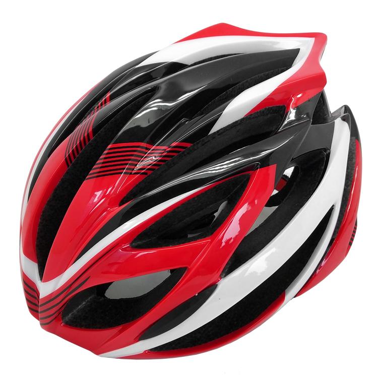 Lightwear Road Bicycle Helmet PC In-mold Bike Helmet Cycling Helmet 7