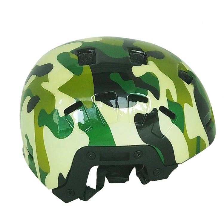 High Quality Bmx Bike Helmet 9