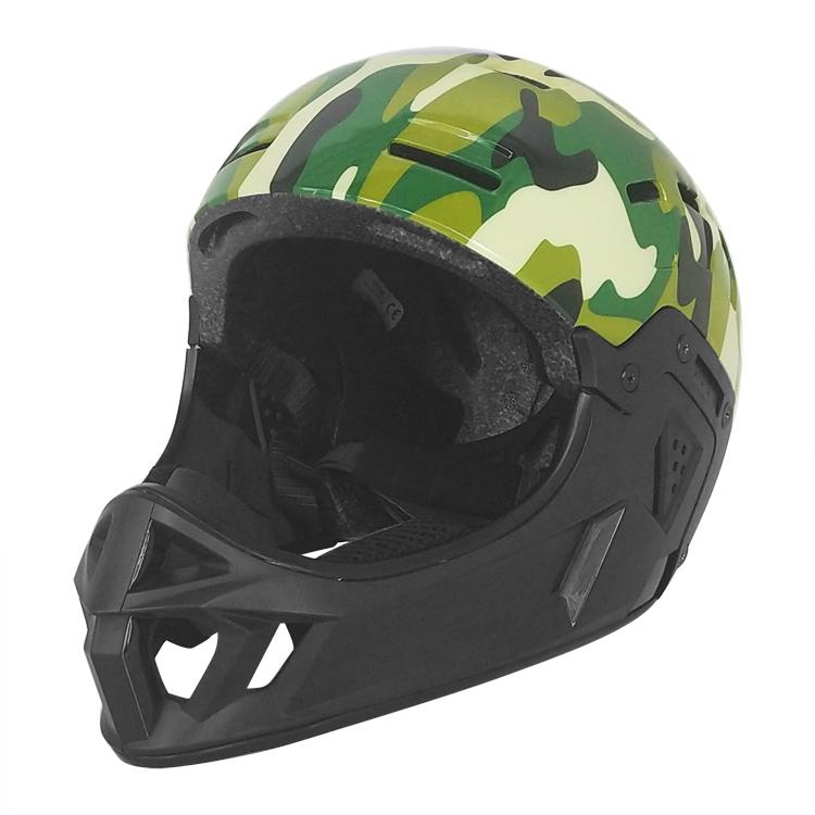 Mtb Helmet 3