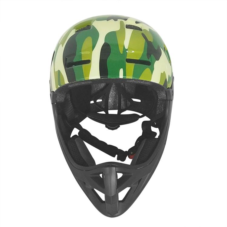 BMX-Sports-Multifunctional-Fullface-Downhill-Mountain-Bike