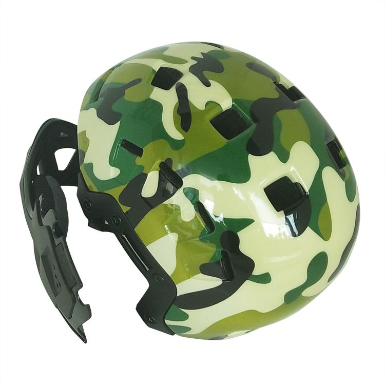 Bmx Sports Multifunctional Fullface Downhill Mountain Bike Helmet 7