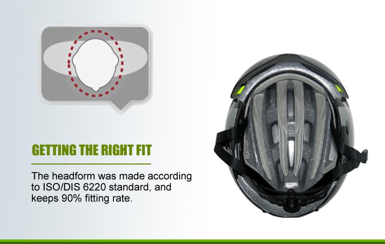 Bike Racing Helmet 11