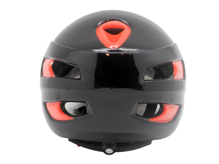 New Design Tt Time Trial Helmet Au-t02 Full Cover Cycle Helmet 13